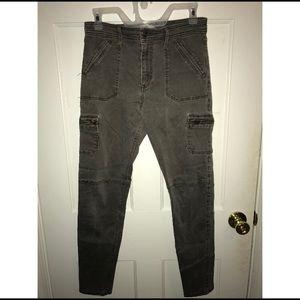 A&F Skinny Jeans